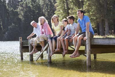 Family Treatment Program