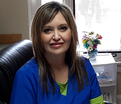 Kelly Wichman, LPN