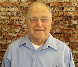 Barry Dardis