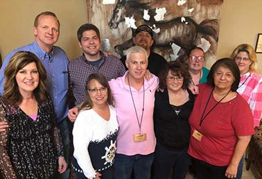 Rocky Mountain Treatment Center Staff